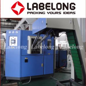 Automatic Round Bottle Blow Molding Machine with Factory Direct Price pictures & photos