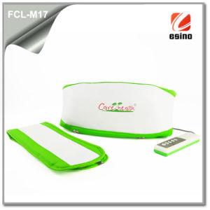 FCL-M17 Wellness Electric Vibrating Sauna Slimming Massage Belt