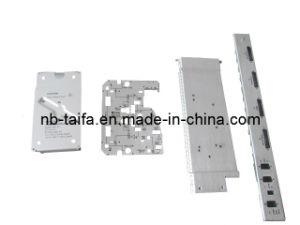 Precise Alminium Sheet Metal Fabrication