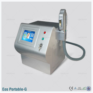 Elight IPL Machine Hair Removal Skin Care pictures & photos