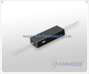 International Standard Hv Rectifier Silicon Block (2CL220KV-200mA) pictures & photos