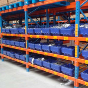 Warehouse Storage Heavy Duty Selective Pallet Shelves (JW-CN1412583) pictures & photos