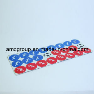 Rb-12 Rubber Magnet Sheet From Amc pictures & photos