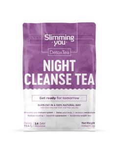 Herbal Detox Burn Fat Night Cleanse Tea (14 day program) pictures & photos