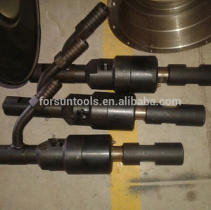 Gxy-2 Drilling Rig Swivels pictures & photos