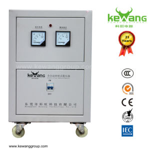 High Standard Well-Constructed Single Phase AC Automatic Voltage Regulator 20kVA pictures & photos