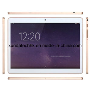 3G Tablet Computer Quad Core Mtk 6582 IPS 9.6 Inch Ax9b