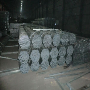 Od: 48mm Galvanized Steel Pipe for Sign pictures & photos
