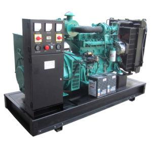 225kVA Cummins Engine Diesel Generator Set (ETCG225)