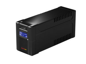 Line Interactive LCD UPS Power System pictures & photos
