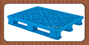 1200X1000X170mm High Quality Durable Grid Plastic Storage Tray for Warehouse pictures & photos