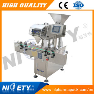 Electronic Capsule Counting Machine (DJL-8)