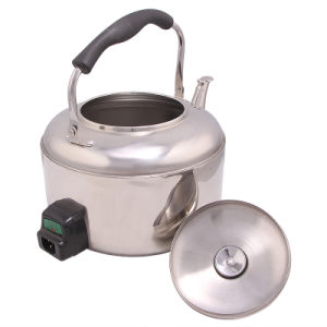 2015 Hot Sale Stainless Steel Whistling Water Kettle pictures & photos