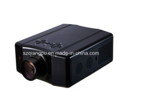 1800lm Mini Game Playing LED Projector (SV-856) pictures & photos