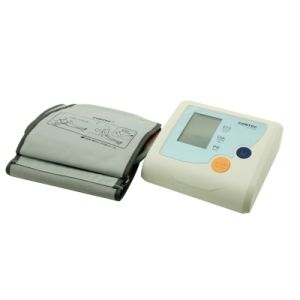 Electronic Sphygmomanometer Blood Pressure Monitor (CONTEC08D) -New pictures & photos