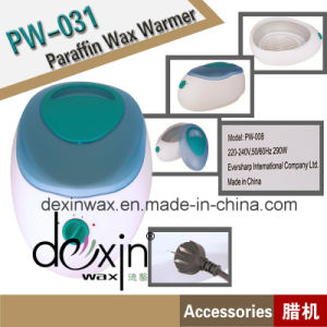 with CE Approval Paraffin Wax Heater Wax Warmer (PW-031-1)