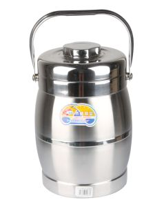 High Quality Stainless Steel Food Carrier pictures & photos