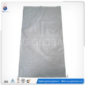 Packaging 50kg PP Woven Rice Bag pictures & photos