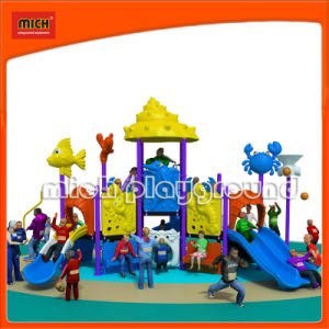 Attraction! Mich Outdoor Playground Equipment South Africa (5231A) pictures & photos