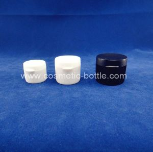 20/410 Plastic Kao Type PP Screw Flip Cap