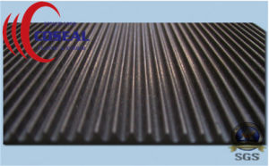 Anti-Slip Rubber Boat Deck Mat, Grass Rubber Mat