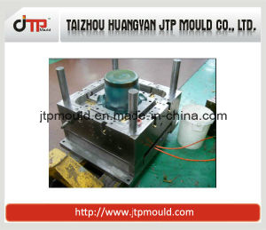 20L High Quality Plastic Paint Bucket Mould pictures & photos