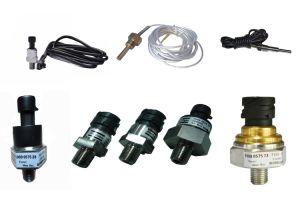 Pressure Transmitter Air Compressor Sensor Pressure Regulator Transducer pictures & photos