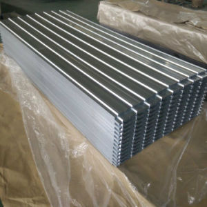 Roofing Sheet Metal Steel Building Material Galvanized Corrugated Steel Sheet pictures & photos