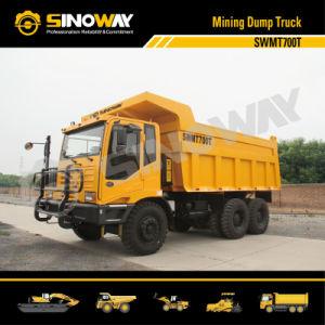 Mining Dump Truck (SWMT700T) pictures & photos