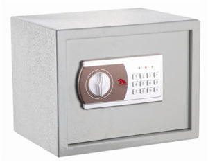 Electronic Coffer with Digital Keypad pictures & photos