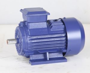 3 Phase IE2 High Efficiency Induction Motor with CE Approved