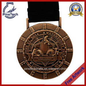 Professional China Medal Manufacturer, Free Artwork&Samples, Paypal Accepted pictures & photos