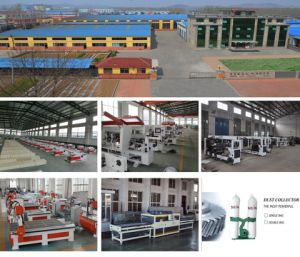 Semi Automatic PVC Woodworking Edge Banding Machine pictures & photos