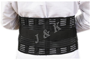 Back Support Belt (JK38153) pictures & photos