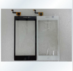 China LCD Display Touch Screen Wholesale for Q8 Touch Screen pictures & photos