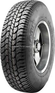 LTR Tire, 31X10.5r15 Light Truck Tire, Barkley Radial616 Tire, SUV Tire