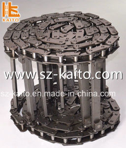 Competitive Price for Vogele Asphalt Paver Conveyor Chain, Scraper Chain in Stock pictures & photos