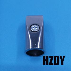 Aluminum Alloy Pipe Connectors 25mm (C0011) pictures & photos