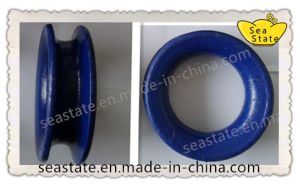 Carbon Steel Paint Round Tube Thimble