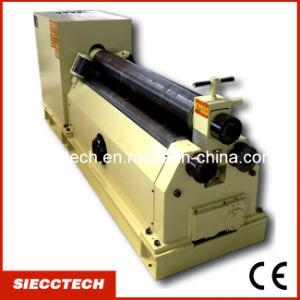 W11 10X2500 Steel Roller Bending Machine pictures & photos