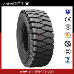 High Performance Solid Tire Industrial Forklift Tire (6.00-12, 7.00-15) on Sale pictures & photos