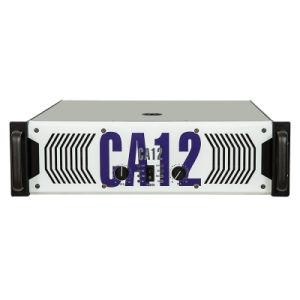 Power Amplifier High Power Amplifier PA Speaker