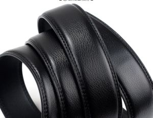 Ratchet Leather Straps for Men (HPX-170403) pictures & photos