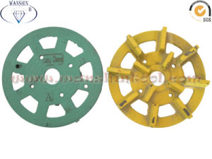 Metal Grinding Disc for Granite pictures & photos