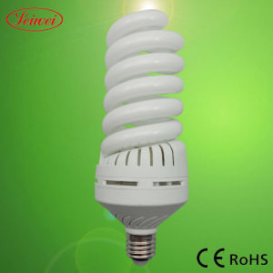 Full Spiral Shaped Energy Saving Lamp, Light (High Power) pictures & photos