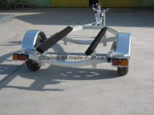 Hot DIP Galvanized Jet Ski Trailer (TR0501B) pictures & photos