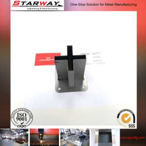 Custom Metal Stamping Parts Fabrication pictures & photos