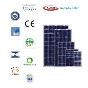 5W - 115W Solar Module pictures & photos