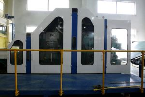 Carding Nonwoven Machinery pictures & photos