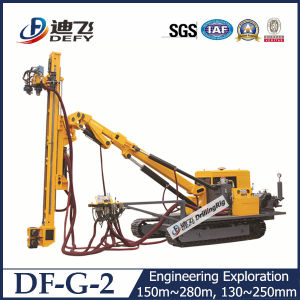 Full Hydraulic Exploration Engineering Drilling Rigs pictures & photos